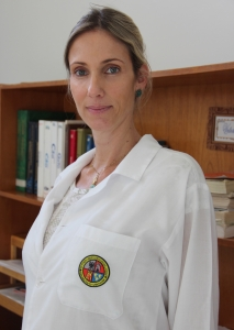 Leticia Cagno_diretora Nucleo Hospitalar Veterinario Moura Lacerda